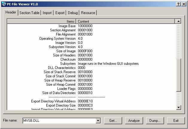 Как написать DLL с нормальными экспортами - Компьютерный форум